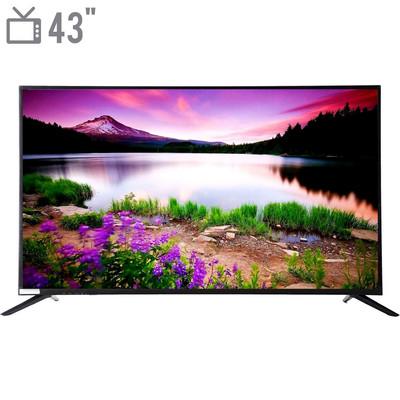 تصویر تلویزیون ال ای دی هوشمند شهاب مدل 43SH92S1 سایز 43 اینچ