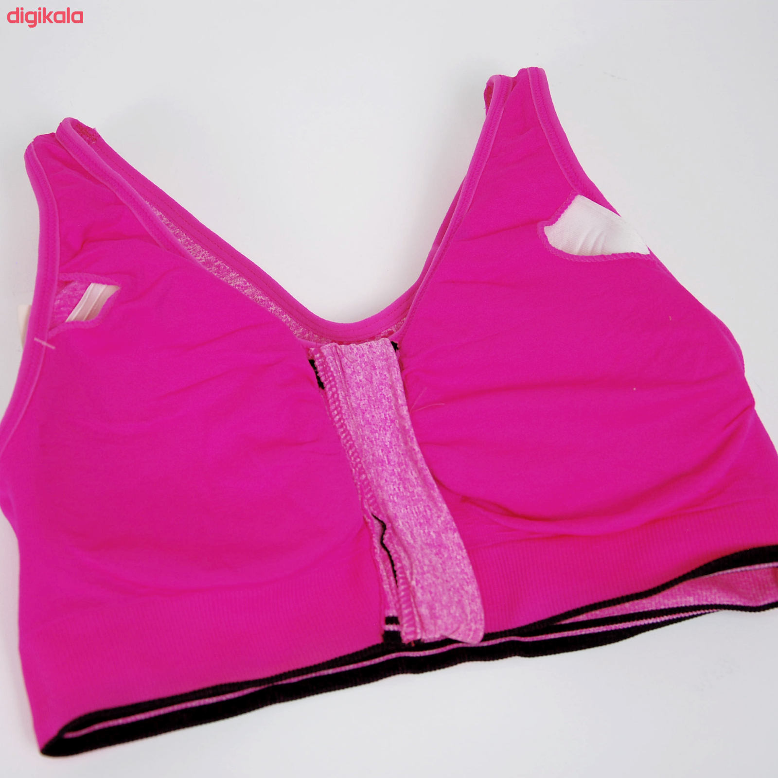 نیم تنه ورزشی زنانه کد 3232-2 main 1 5