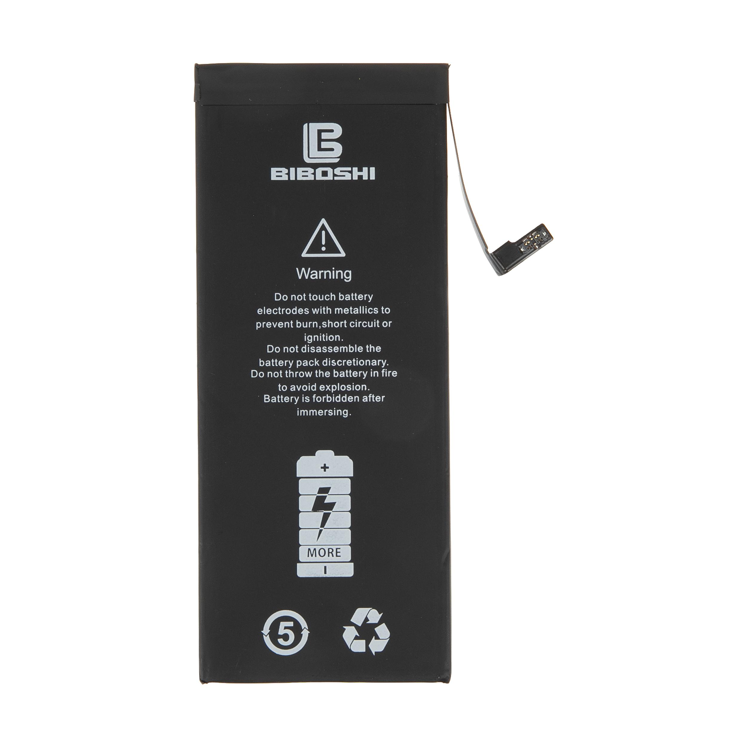 باتری موبایل بیبوشی مدل IP6SP ظرفیت 2750 میلی آمپر ساعت مناسب برای گوشی موبایل اپل IPhone 6S Plus