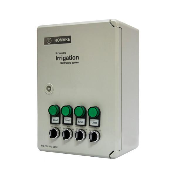 سیستم کنترل آبیاری هوماک مدل HIS-23002