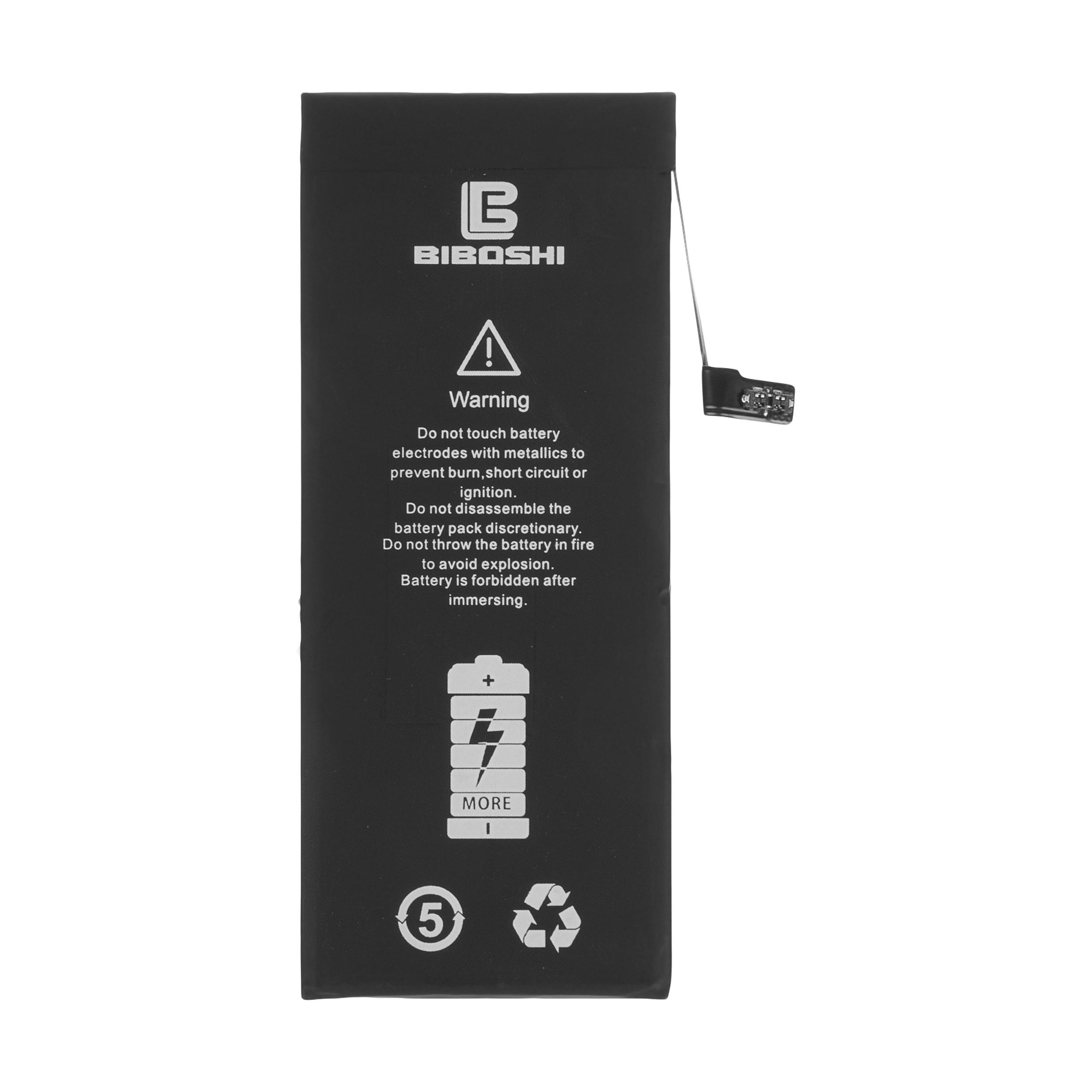 باتری موبایل بیبوشی مدل IP7 ظرفیت 1960 میلی آمپر ساعت مناسب برای گوشی موبایل اپل IPhone 7