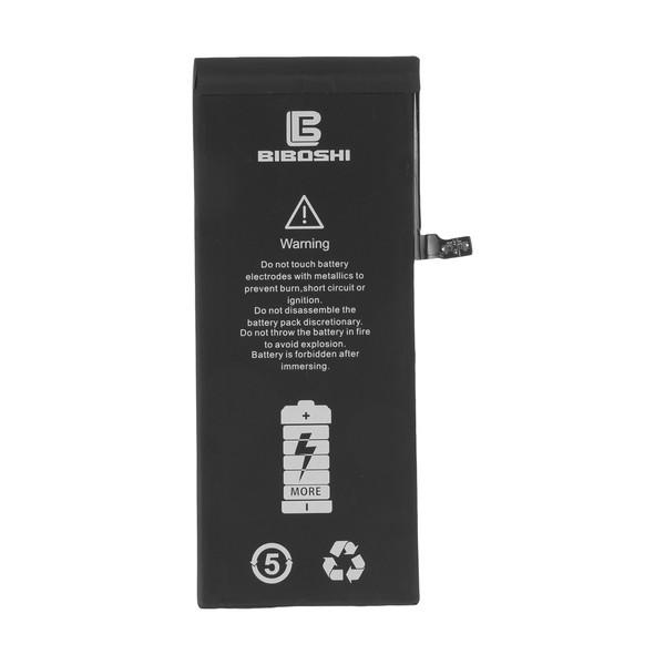 باتری موبایل بیبوشی مدل IP6P ظرفیت 2915 میلی آمپر ساعت مناسب برای گوشی موبایل اپل IPhone 6 Plus