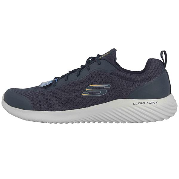 فروش کفش مخصوص پیاده روی مردانه اسکچرز مدل 232005NVY