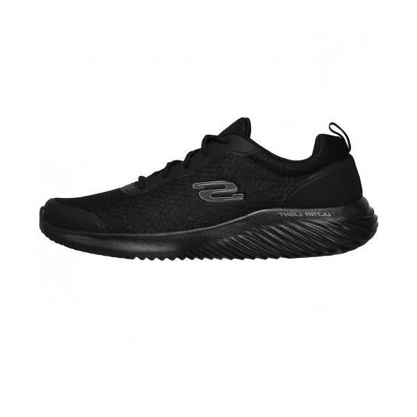 کفش مخصوص پیاده روی مردانه اسکچرز مدل 232005BBK