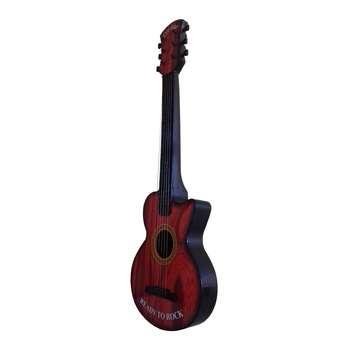 بازی آموزشی طرح گیتار اسباب بازی ارمغان کد 6307