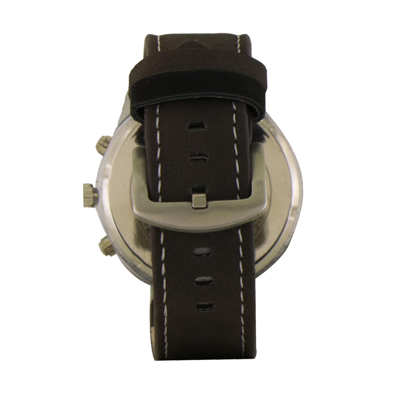 ساعت مچی عقربه ای مردانه مدل R-5236gm