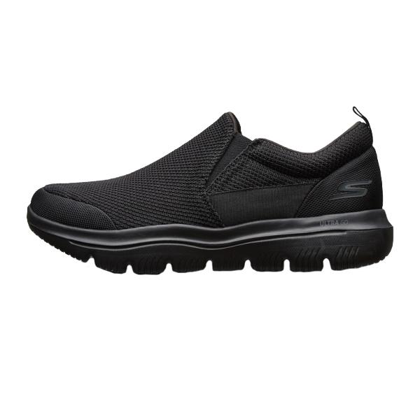 خرید                     کفش مخصوص پیاده روی مردانه اسکچرز مدل 54738BBK