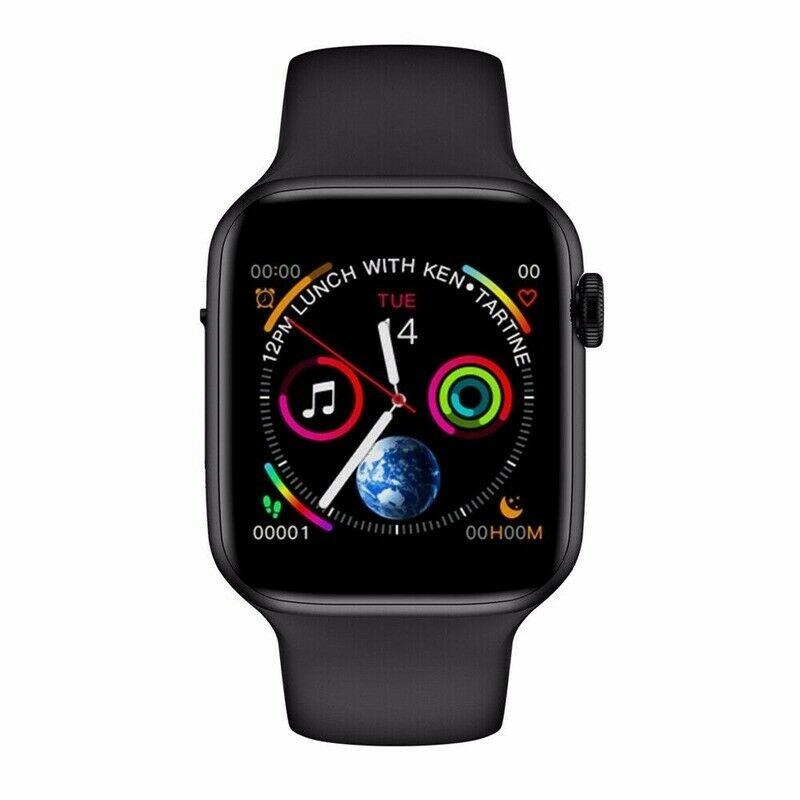 ساعت هوشمند مدل W4P