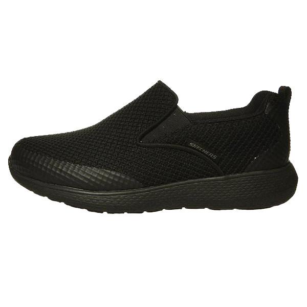 کفش مخصوص پیاده روی مردانه اسکچرز مدل 52885BBK