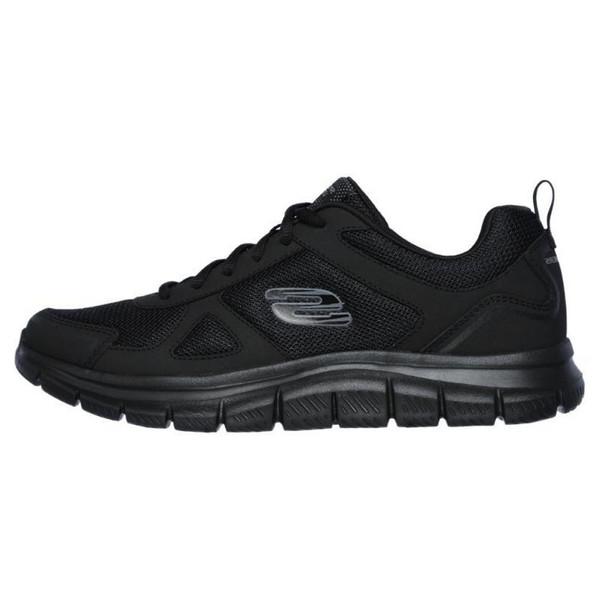 کفش مخصوص پیاده روی مردانه اسکچرز مدل 52631BBK