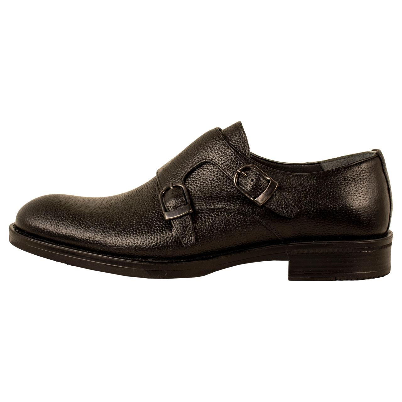 کفش مردانه پارینه چرم مدل SHO169