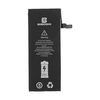 باتری موبایل بیبوشی مدل IP6 ظرفیت 1810 میلی آمپر ساعت مناسب برای گوشی موبایل اپل IPhone 6