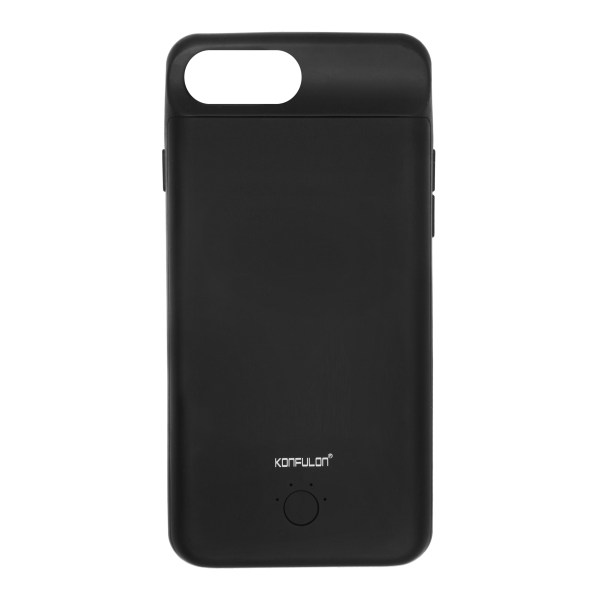 کاور شارژ کانفلون مدل K7 ظرفیت 7000 میلی آمپر ساعت مناسب برای گوشی موبایل اپل iPhone 7Plus/8 Plus