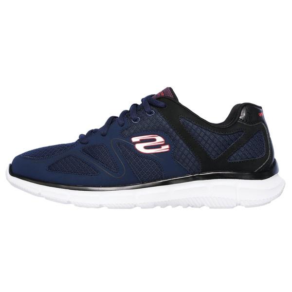 کفش مخصوص پیاده روی مردانه اسکچرز مدل 58350NVBK