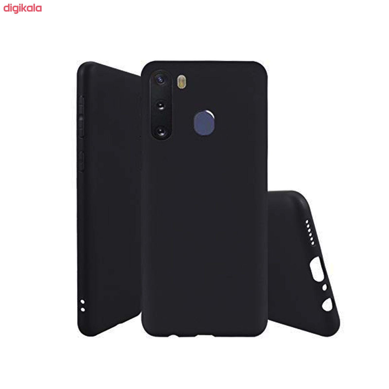 کاور مدل JEL-22 مناسب برای گوشی موبایل سامسونگ Galaxy A21  main 1 1