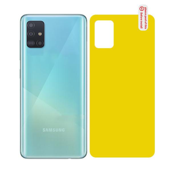 محافظ پشت گوشی مدل GL-005 مناسب برای گوشی موبایل سامسونگ Galaxy A51