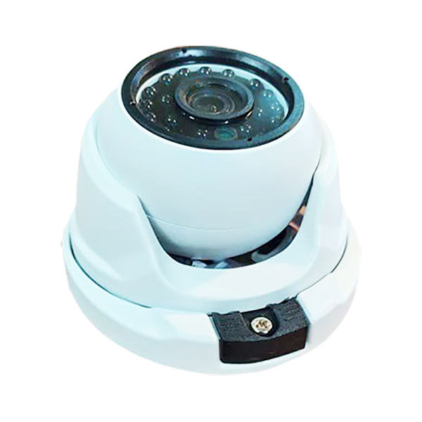دوربین مدار بسته تحت شبکه نایک ویژن مدل NK-IPC-HDW-1360MK