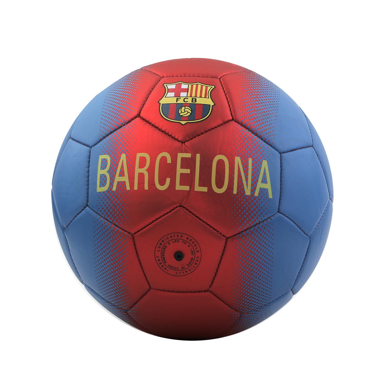 خرید توپ فوتبال طرح بارسلونا کد 2020