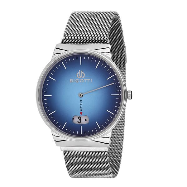 ساعت مچی عقربه ای مردانه بیگوتی مدل AW3020