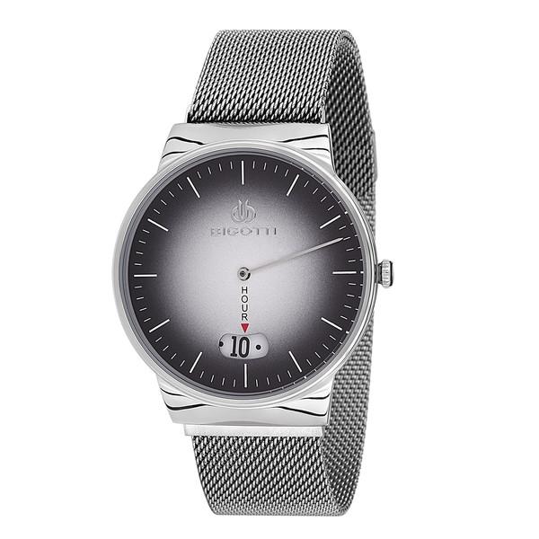 ساعت مچی عقربه ای مردانه بیگوتی مدل AW3021