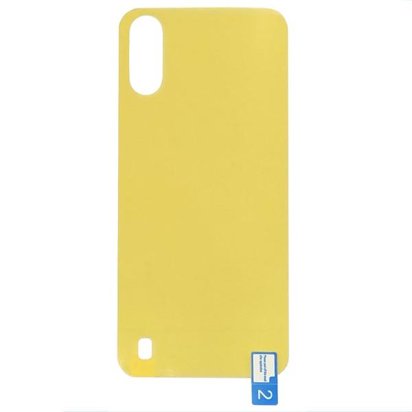 محافظ پشت گوشی مدل GL-007 مناسب برای گوشی موبایل سامسونگ Galaxy A01