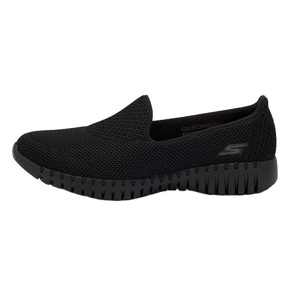خرید کفش مخصوص پیاده روی زنانه اسکچرز مدل 16700BBK