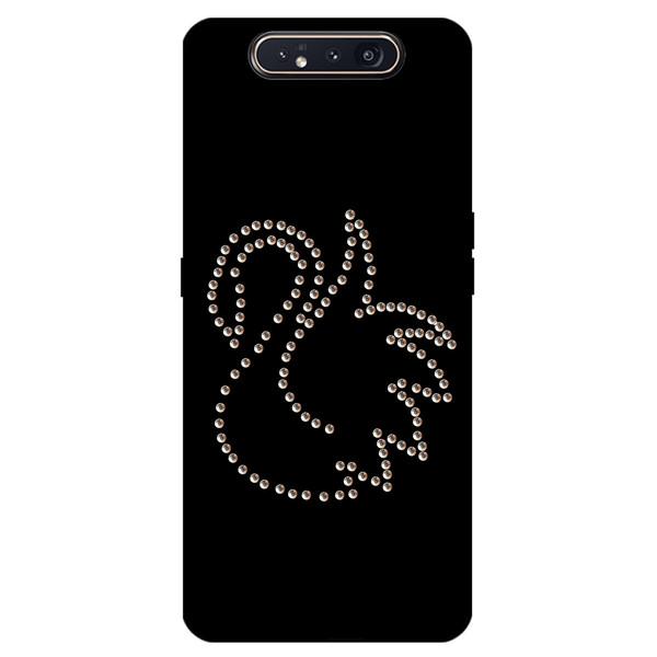 کاور کی اچ کد 225 مناسب برای گوشی موبایل سامسونگ Galaxy A80 2019