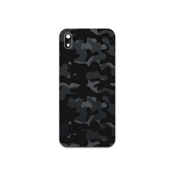 برچسب پوششی ماهوت مدل Night-Army مناسب برای گوشی موبایل هوآوی Y5 2019
