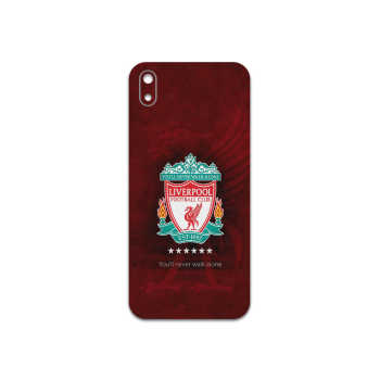 برچسب پوششی ماهوت مدل Liverpool-FC مناسب برای گوشی موبایل هوآوی Y5 2019