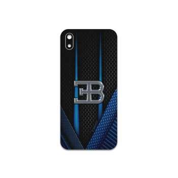 برچسب پوششی ماهوت مدل BUGATTI مناسب برای گوشی موبایل هوآوی Y5 2019
