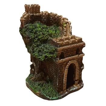 قلعه تزئینی آکواریوم مدل G506