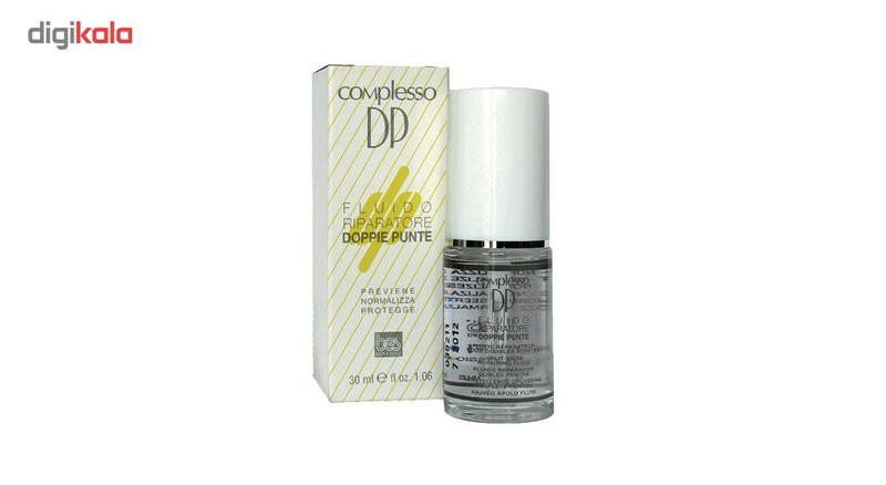 لوسیون ضد مو خوره کریستالی بس مدل DP حجم 30 میلی لیتر