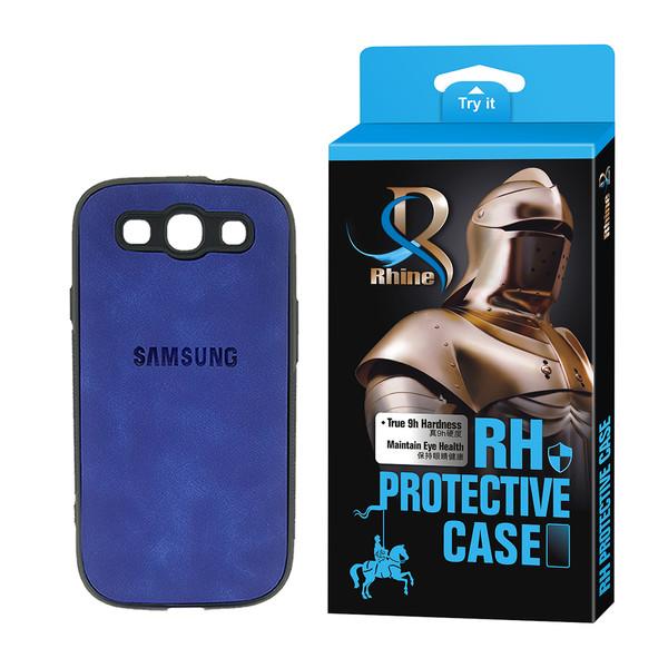 کاور راین مدل R_Logo مناسب برای گوشی موبایل سامسونگ Galaxy S3