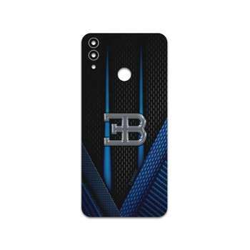 برچسب پوششی ماهوت مدل BUGATTI مناسب برای گوشی موبایل آنر 8c