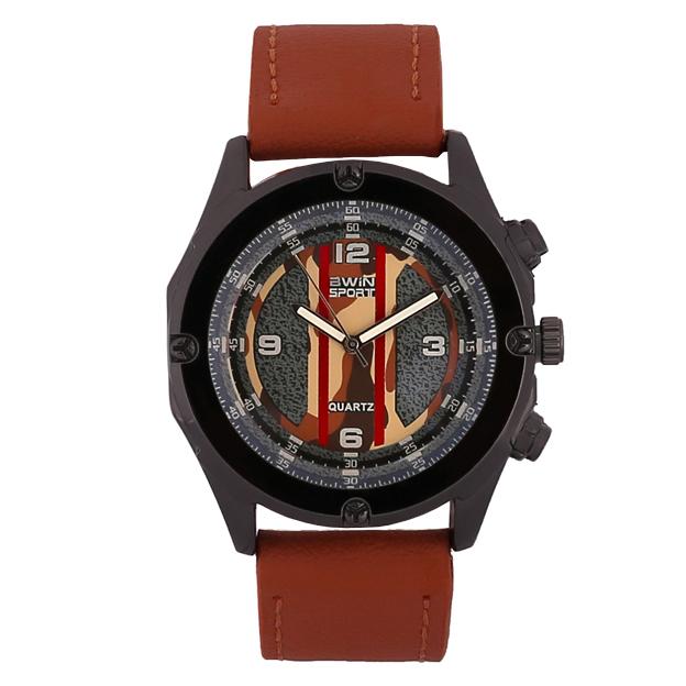 ساعت مچی عقربه ای مردانه مدل BW 2136 - GHA-ME              خرید (⭐️⭐️⭐️)
