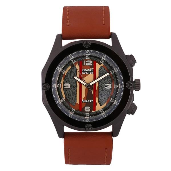 ساعت مچی عقربه ای مردانه مدل BW 2136 - GHA-ME