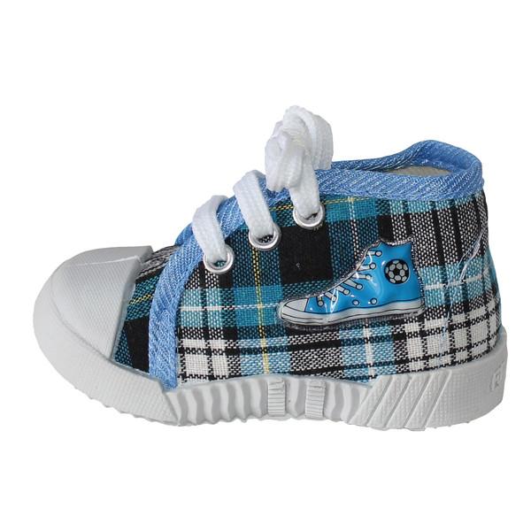 کفش راحتی نوزادی کد ab01