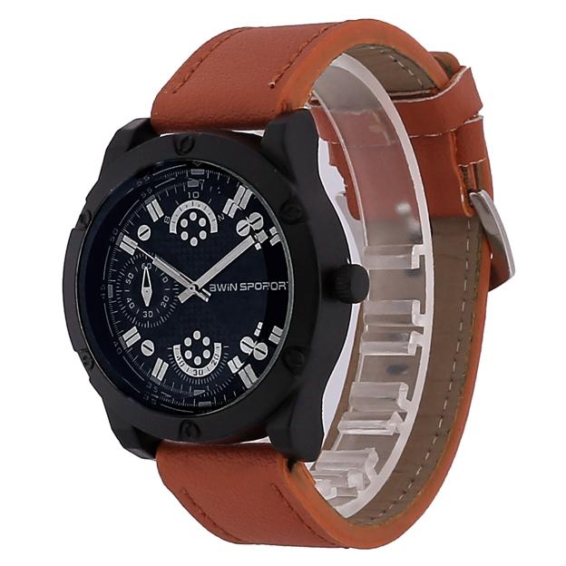 ساعت مچی عقربه ای مردانه مدل BW 2127 - GHA-ME