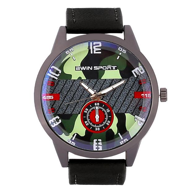 ساعت مچی عقربه ای مردانه مدل BW 2132 - ME-ME