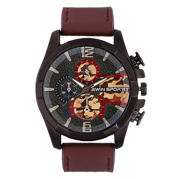 ساعت مچی عقربه ای مردانه مدل BW 2135 - GH-M