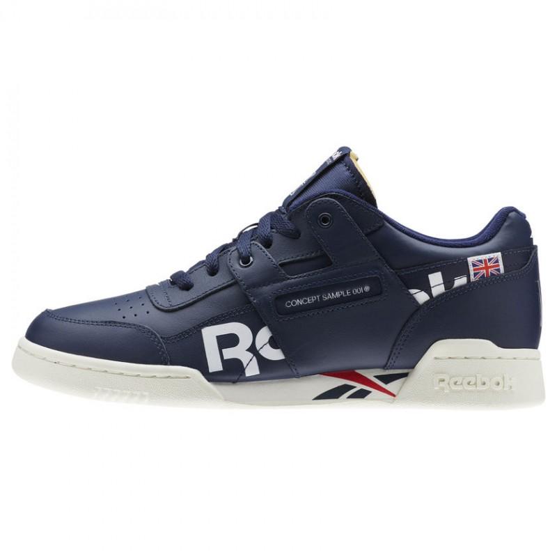 کفش مخصوص پیاده روی مردانه ریباک  مدل DV5012