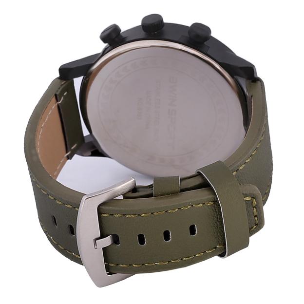 کد تخفیف                                      ساعت مچی عقربه ای مردانه مدل BW 2140 - SZ-M                     غیر اصل