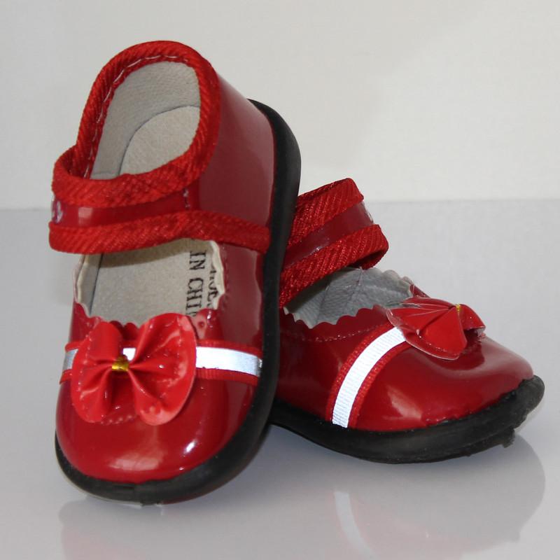 کفش نوزادی کد r01