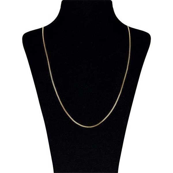 زنجیر زنانه ژوپینگ کد 1001