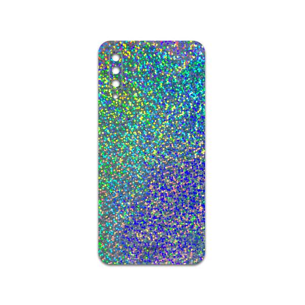 برچسب پوششی ماهوت مدل Holographic مناسب برای گوشی موبایل سامسونگ Galaxy A50
