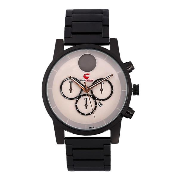 ساعت مچی عقربه ای مردانه چاکسیگو مدل CH 2079 - ME-SE