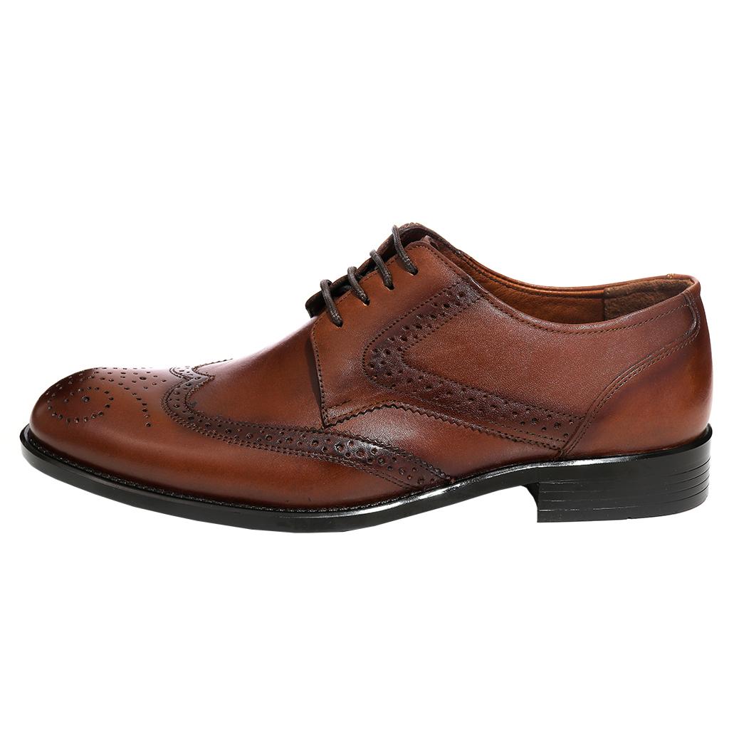 کفش رسمی مردانه مدل رینو