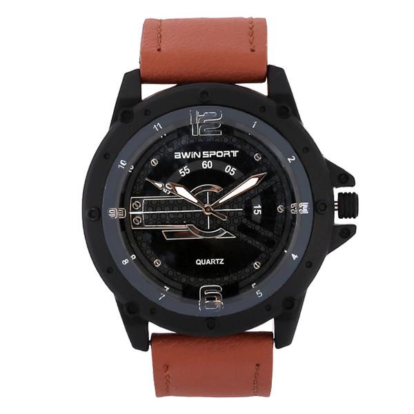 ساعت مچی عقربه ای مردانه مدل BW 2126 - GH-M