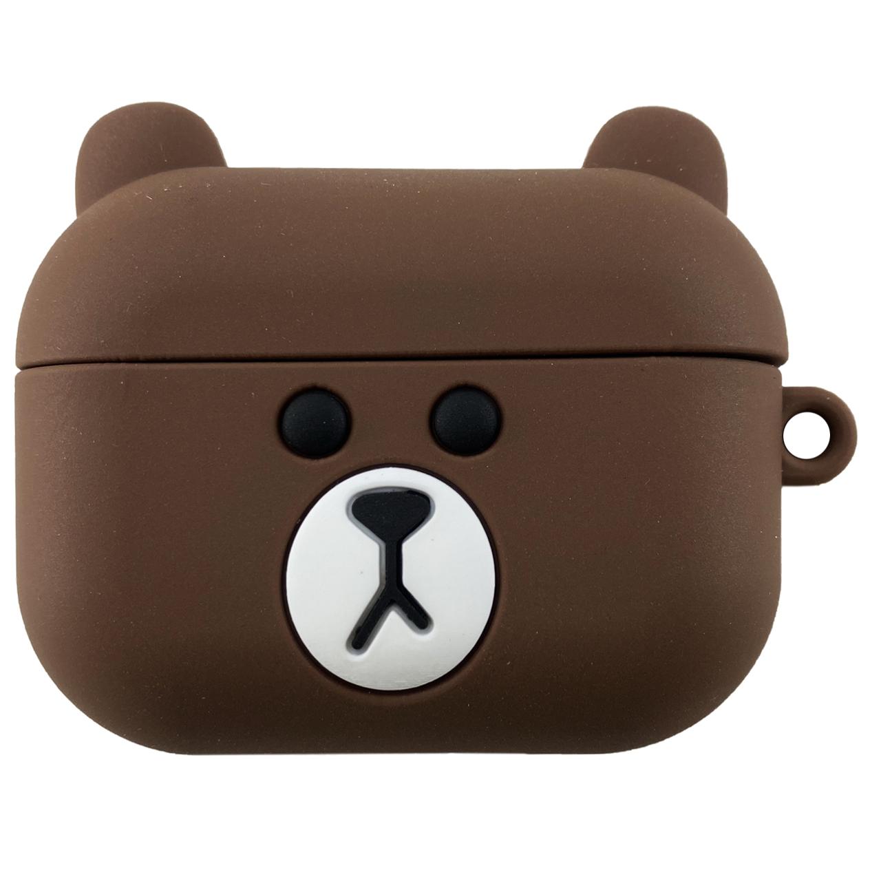 بررسی و {خرید با تخفیف} کاور طرح خرس لاین کد 08 مناسب برای کیس اپل ایرپاد پرو اصل