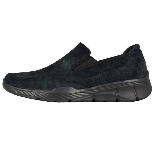 کفش مخصوص پیاده روی مردانه اسکچرز مدل 52938BBK